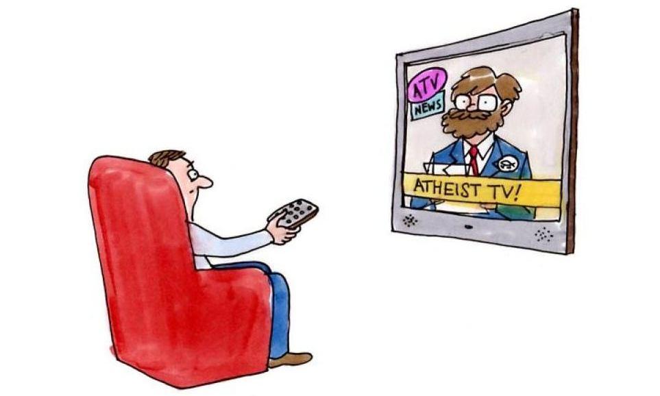 An Atheist Nation?