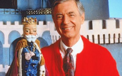Return of Fred Rogers
